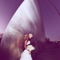 St. Louis Wedding Photographer Arch 200x200 Portfolio