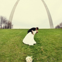 St. Louis Wedding Photographer St. Louis Arch2 200x200 Portfolio
