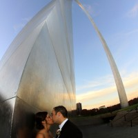 St. Louis Wedding Photographer St. Louis Arch3 200x200 Portfolio